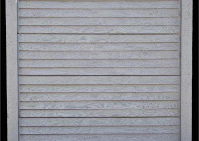Zaluzja wzór drewna